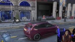 let me park
