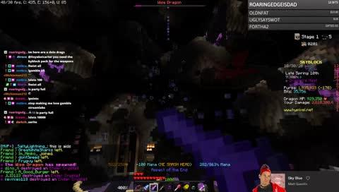 Sarite1 - dragons snipe
