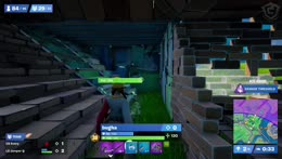 Bugha+wipes+trio+with+single+sniper+bullet