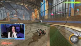 small+streamer+gets+raided+by+RocketLeague