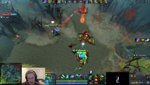 Topson - Topson rampage