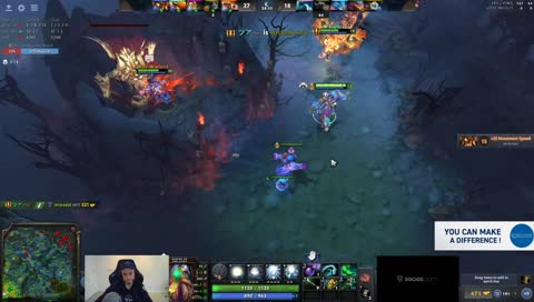 N0tail - Troll trying to be smart