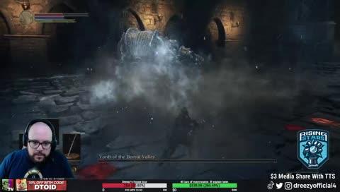 Destructoid - Unhealthy rage
