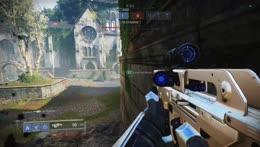 sniper+flinch