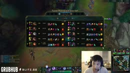 Doublelift+trades+cleanse+for+ult