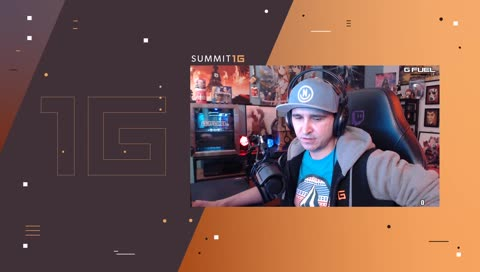 Summit's quitting streaming to develop a video game