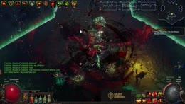 darkee kills the mastermind