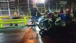 Fast Motorbikes