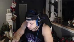Tyler 1 Hottest Chip challenge