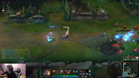 BiigBoiiGaming - Cody admits to just afk farming til game is over after inting / griefing