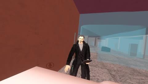Lawlman - assassination