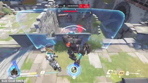 Shock_OW - flashy shatter