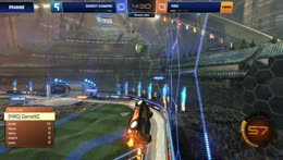 Mectos denies JSTN's clear with an aerial demo