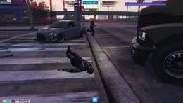 easy Truck jump