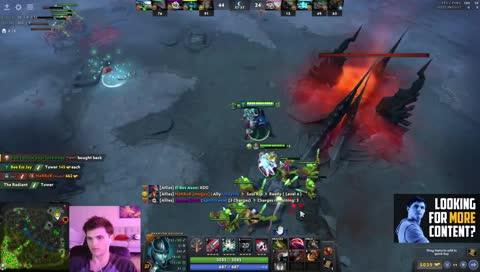 BSJ - insane multitasking