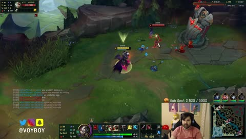 Voyboy - HOW IS THE KID SO GOOD :heart_eyes: