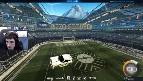 Rizzo - Is this game dead??!?!?
