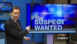 suspect wanted