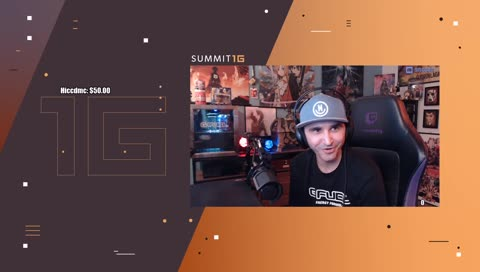 summit1g - What summit1G thinks about Planetside 2