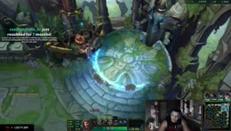 New League Chatting experience for T1