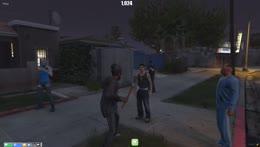 Aztecas shoot down Bobby
