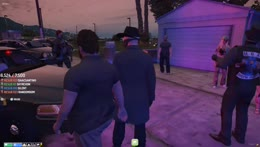 Siz gets identified by the police