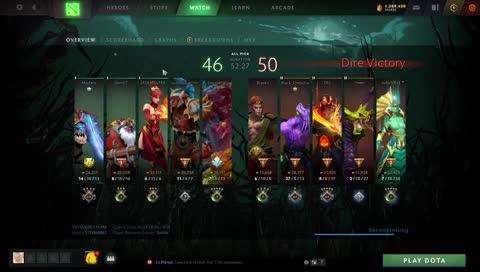 Draskyl - how to play offlane troll