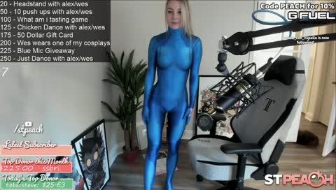 Sexy stpeach 41 Hottest