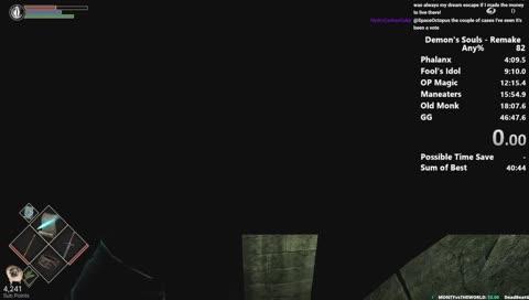 Distortion2 - roof skip