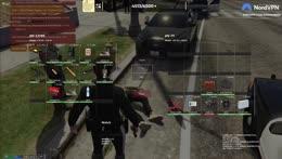 Tyme ends some criminal scum