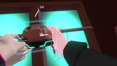 Criken - Rat
