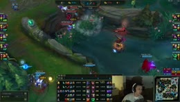 CRAZY TEAMFIGHT LCS IN-HOUSES
