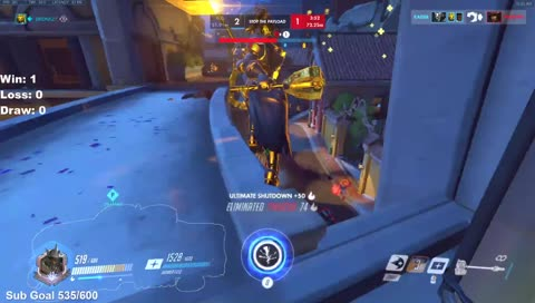 Shock_OW - casual OW