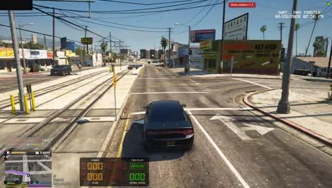Náhledový obrázek klipu 500 m/h tramvaj xd
