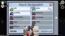 Hafu attempts to marinate Kimi, but she's no match for the third imposter!!
