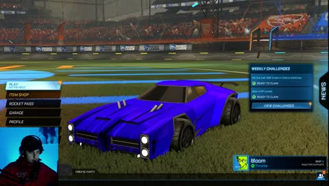 Cizzorz - What is a Sign in Rocket League?