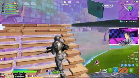 Emad - EMad no scope 15 kills with highsky