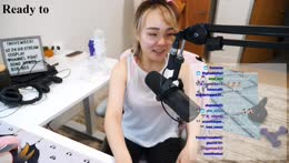 Irene giving 24hr livestream box