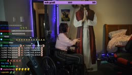 MINX AND JESUS gachiHYPER