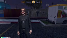 Jesus walks the earth | nopixel | GTA RP