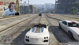 nice driving