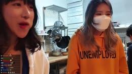 Yuggie and Jinny meet again