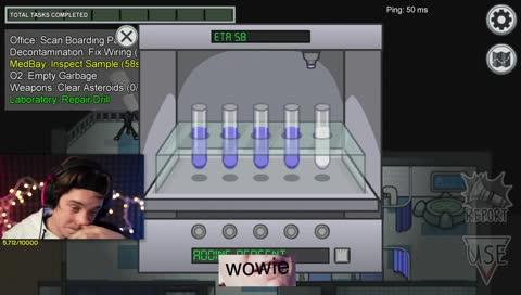 CrankGameplays - hamilton