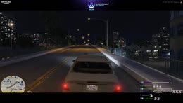 dark in the 4t taxi