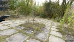 Тут стоял Прометей - Chernobyl / Pripyat city ☢️ Чернобыль / Припять 12/10/21