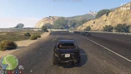 Dingle becomes roadkill
