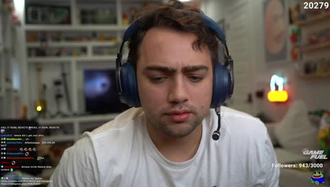 Mizkif and Maya break up on stream
