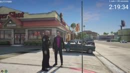 New BurgerShot Security