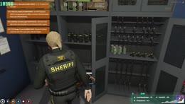 Wrangler next Sheriff Copium