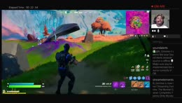 Final Kill Not Even My Best Kill and I Never Built #VictoryRoyal